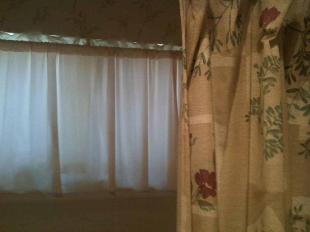 Waterproof Curtain For Bathtub Window