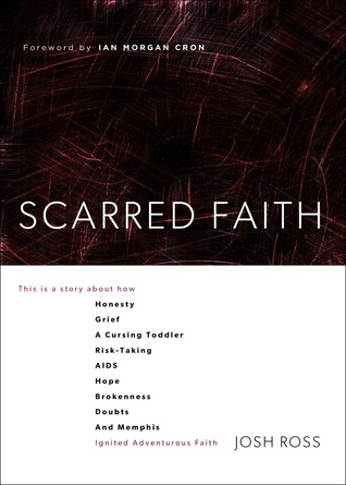 blog scarred faith book